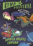 Cover for Rymdpiloterna och svarta hålets fångar