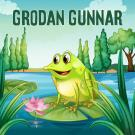 Cover for Grodan Gunnar