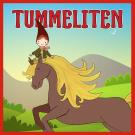 Cover for Tummeliten