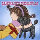 Cover for Sandra och Pudelipeja