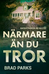 Cover for Närmare än du tror