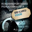 Cover for Rikosreportaasi Pohjoismaista 2008