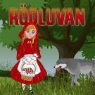Cover for Rödluvan