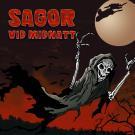 Cover for Sagor vid midnatt