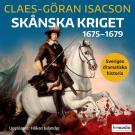 Cover for Skånska kriget 1675-1679