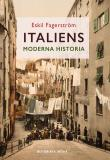 Cover for Italiens moderna historia