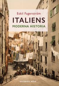 Cover for Italiens moderna historia