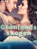 Cover for Grönlandsskogen