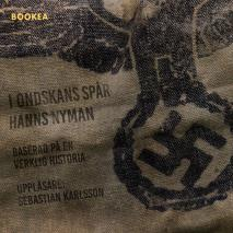 Cover for I ondskans spår