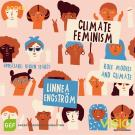 Cover for Climate feminism