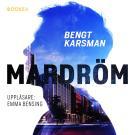 Cover for Mardröm