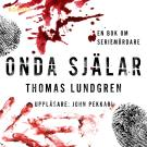 Cover for Onda själar