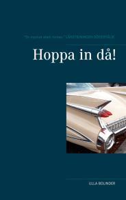 Cover for Hoppa in då!