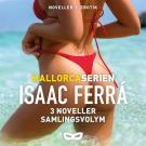 Cover for Mallorcaserien 3 noveller (samlingsvolym)
