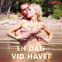 Cover for En dag vid havet
