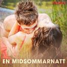 Cover for En midsommarnatt
