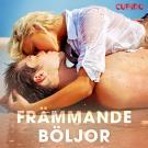 Cover for Främmande böljor