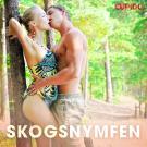 Cover for Skogsnymfen