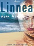 Cover for Linnea,  kom hem!