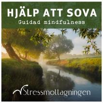 Cover for Hjälp att sova – Guidad Mindfulness