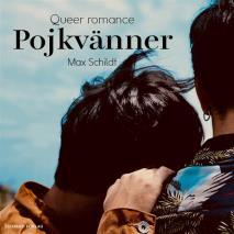 Cover for Pojkvänner