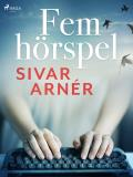 Cover for Fem hörspel