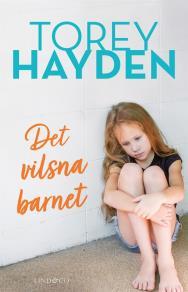 Cover for Det vilsna barnet