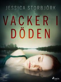 Cover for Vacker i döden