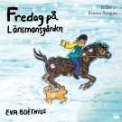Cover for Fredag på Länsmansgården