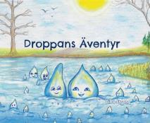 Cover for Droppans Äventyr