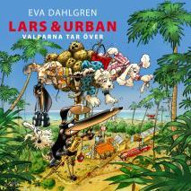 Cover for Lars och Urban  valparna tar över