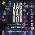 Cover for Jag var hon: tio berättelser om kvinnor som överlevde