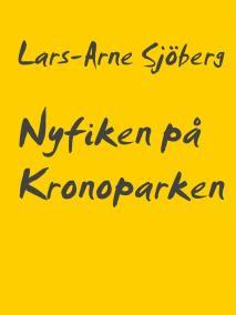 Cover for Nyfiken på Kronoparken