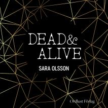 Cover for DEAD & ALIVE