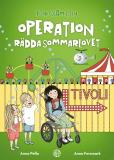 Cover for Operation rädda sommarlovet