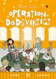 Cover for Operation dödsviktigt