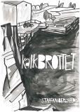 Cover for Kalkbrottet