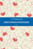 Cover for Anna omassa kodissaan
