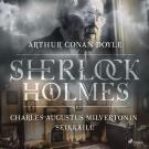 Cover for Charles Augustus Milvertonin seikkailu