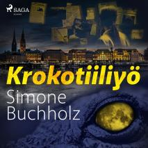 Cover for Krokotiiliyö