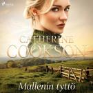 Cover for Mallenin tyttö