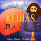 Cover for Ronin 3 - Keihäs