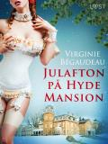 Cover for Julafton på Hyde Mansion - erotisk novell