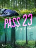 Cover for Pass 23