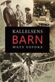 Cover for Kallelsens barn