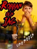 Cover for Robban och jag