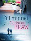 Cover for Till minnet