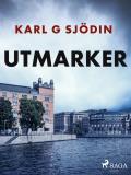 Cover for Utmarker