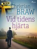 Cover for Vid tidens hjärta