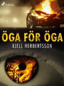 Cover for Öga för öga
